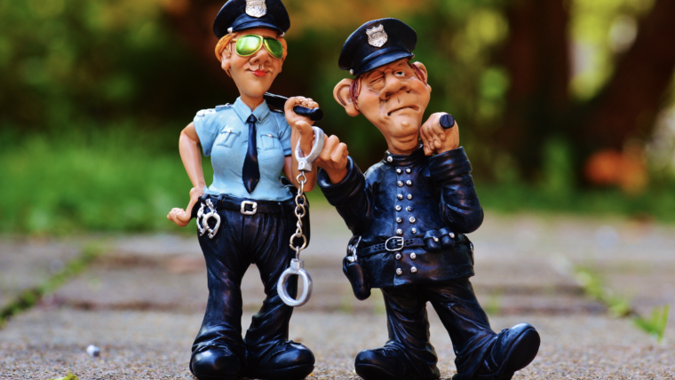 5 things to know about the Powers of Arrest conferred to Police Officers