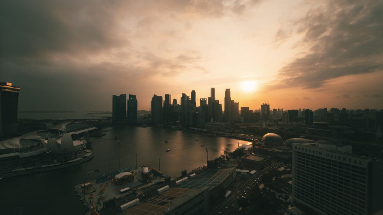 Rape in Singapore